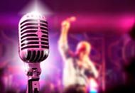 karaoke shows